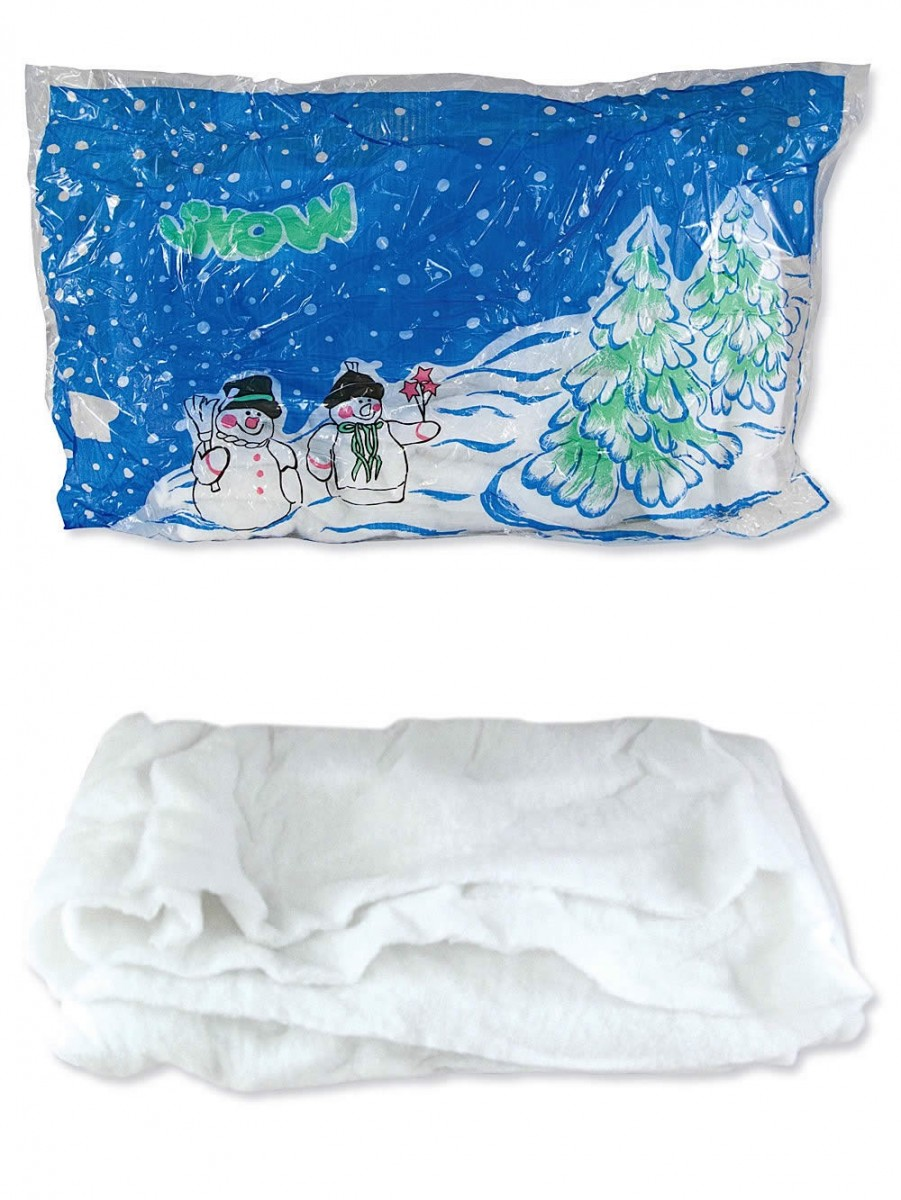 Dacron Snow Blanket 2m Christmas Accessories The