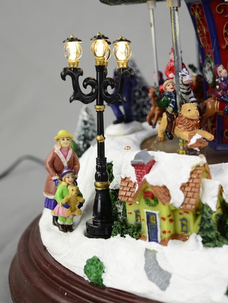 Christmas Tree Top Decorations