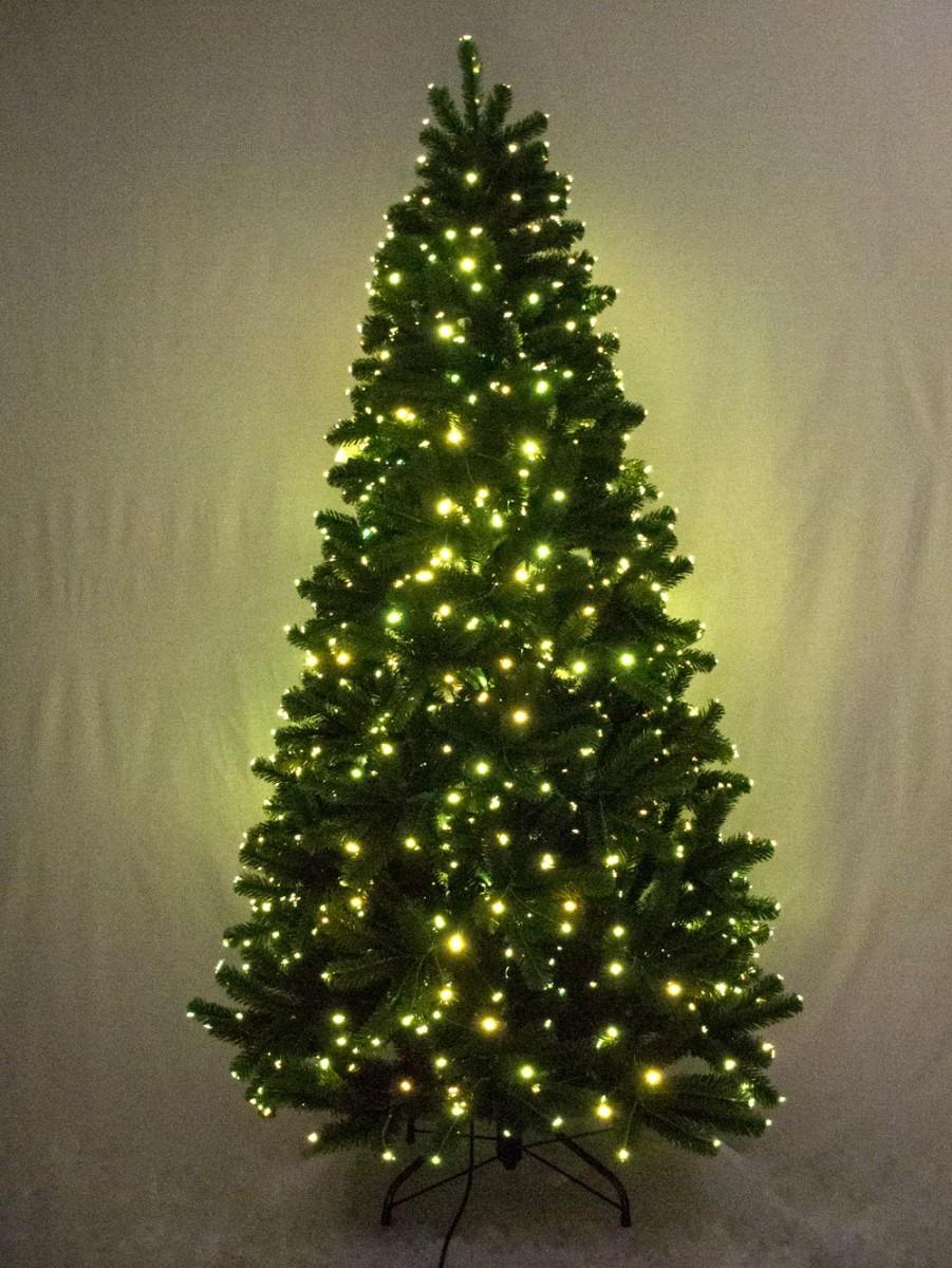 multi colour u0026 function dancing light fibre optic tree 1 3m