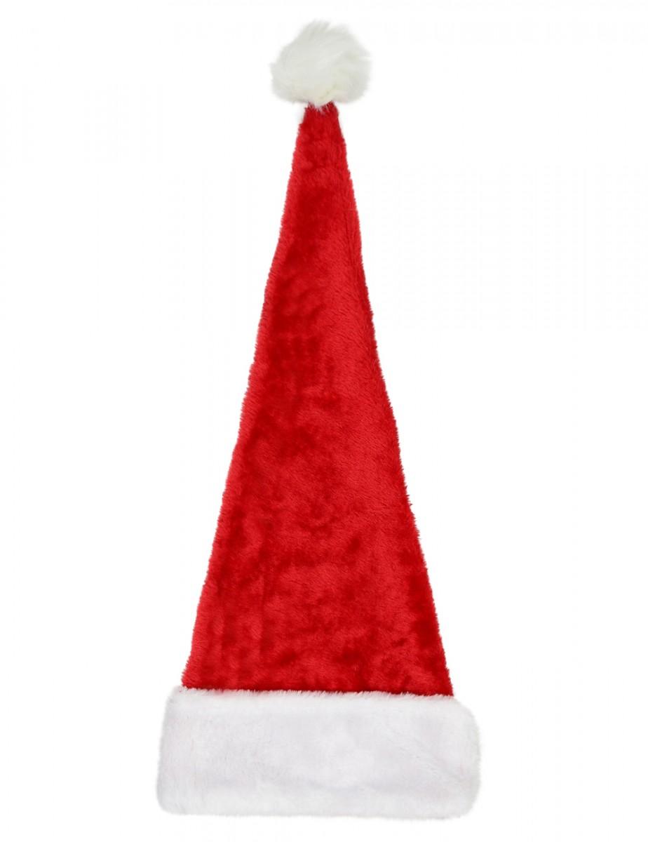 Extra Long Plush Santa Hat - 70cm  d9967693ff1