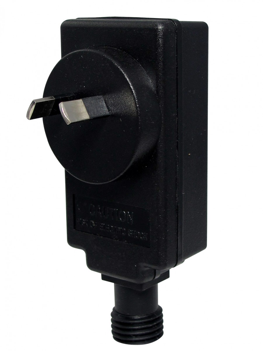 Lighting Connect Transformer Mains Power Source