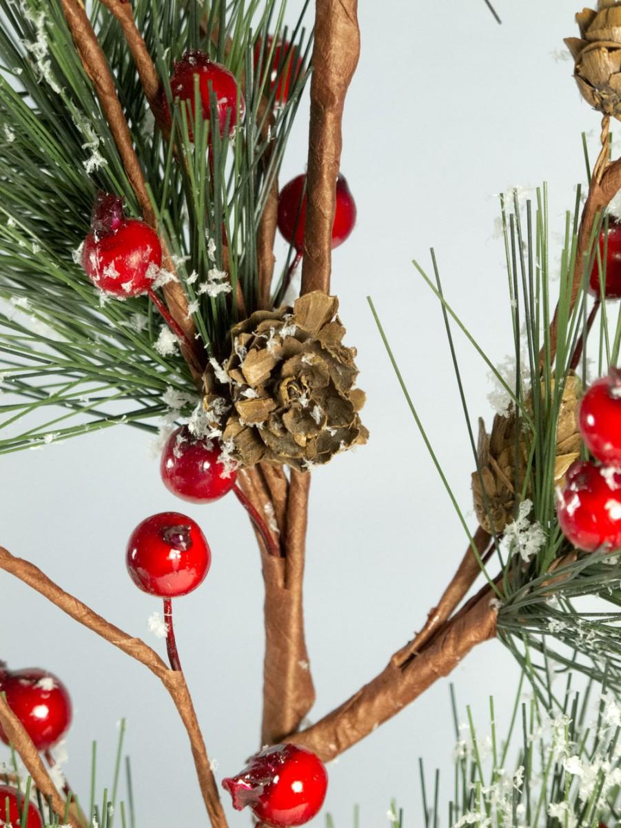 Snow Needle Pine Christmas Tree