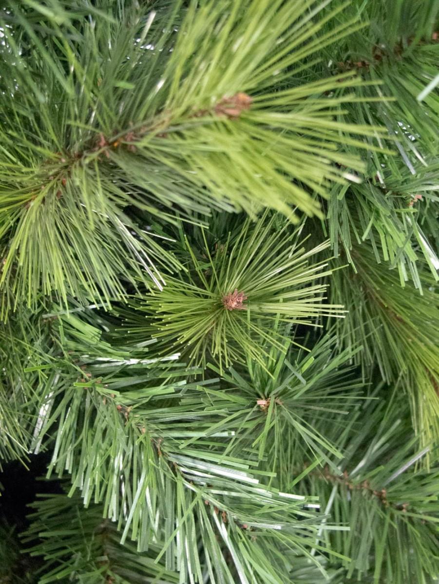 Slimline Pine Christmas Tree 2 3m Christmas Trees