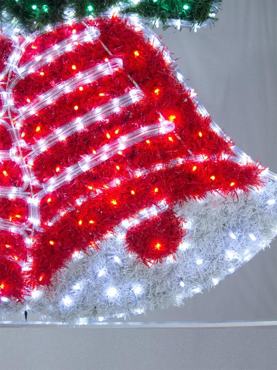 Turquoise Christmas Lights