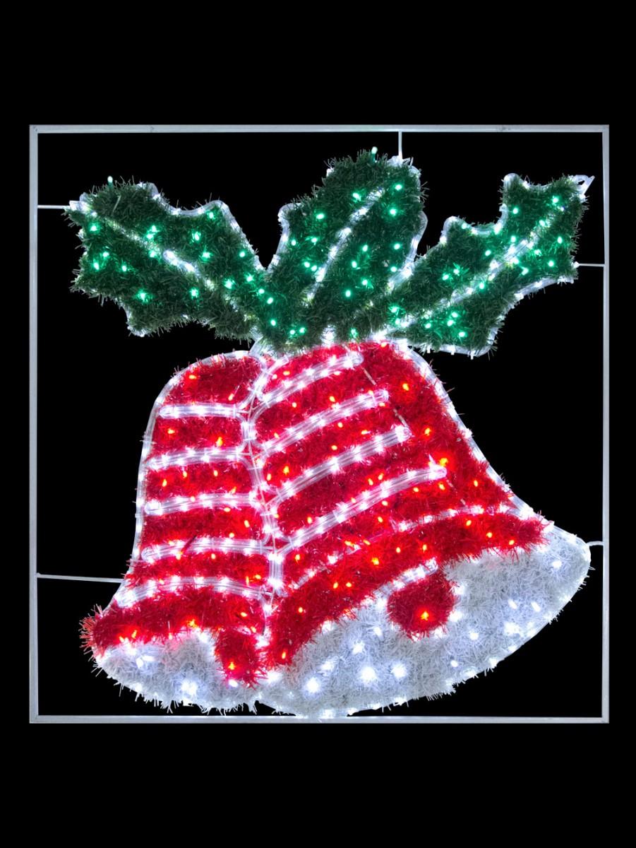 Warehouse Christmas Lights