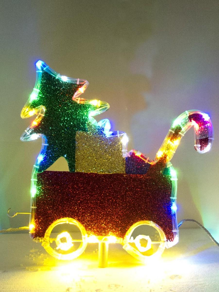 Snowflake Laser Light 35cm Christmas Lights Buy
