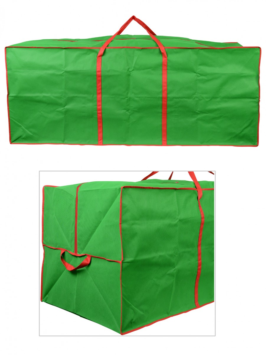 Christmas Tree Storage Bag With Handles & Zipper - Fits ...