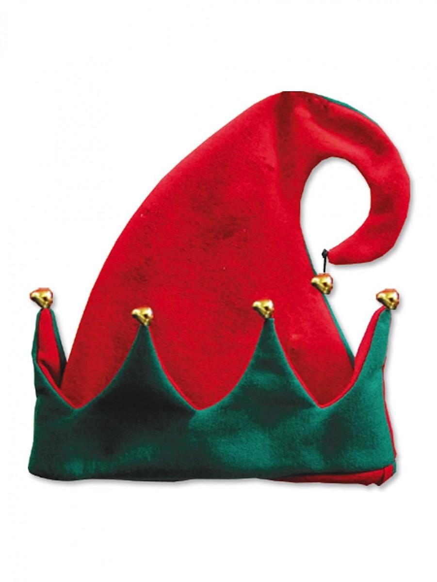 Elf Hat - 31cm | Santa Hats, Suits & Stockings | The Christmas ...