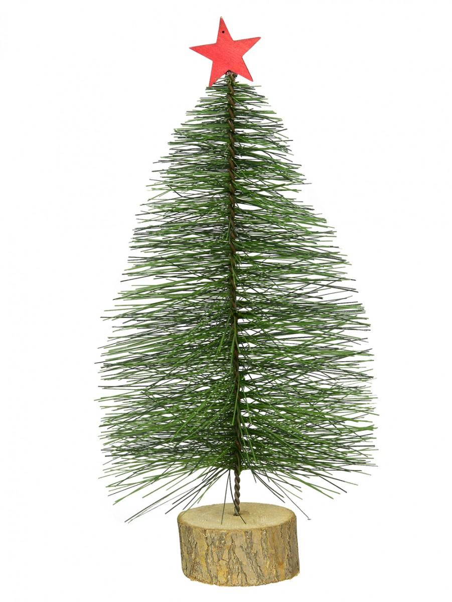 Wire Christmas Tree.Wire Christmas Tree With Red Star 30cm Ornaments Buy