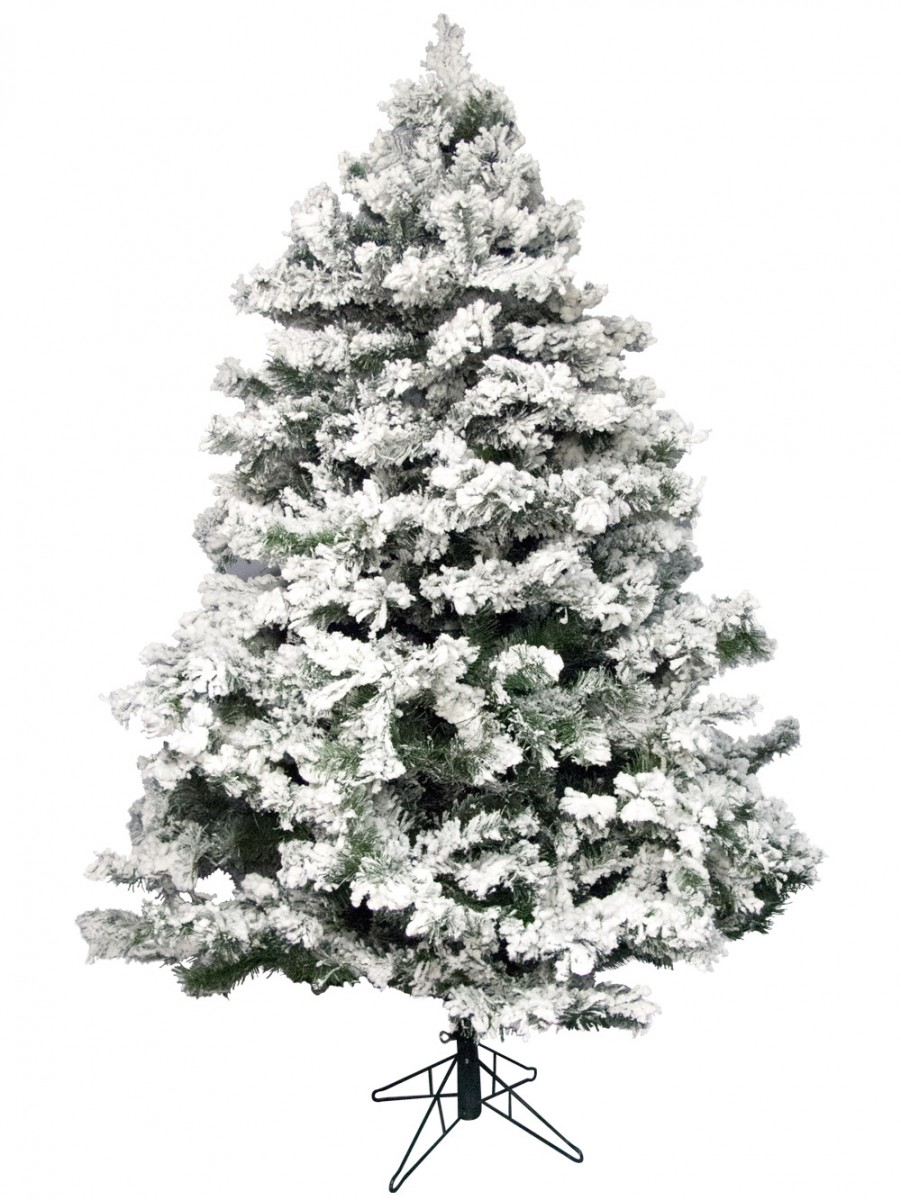 White Christmas Tree Png.Flocked Antarctic Pine Christmas Tree 2 3m Christmas