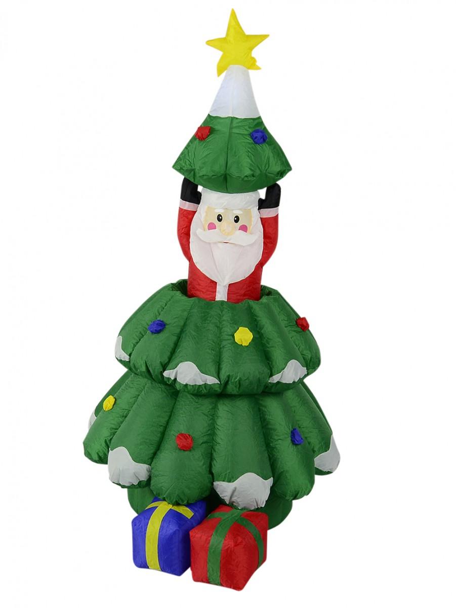 Inflatable Christmas Displays