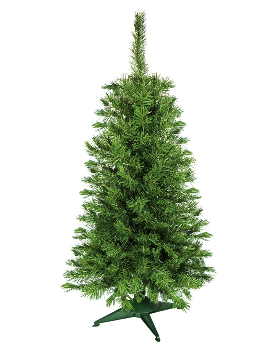 Valley Pine Christmas Tree - 1.2m