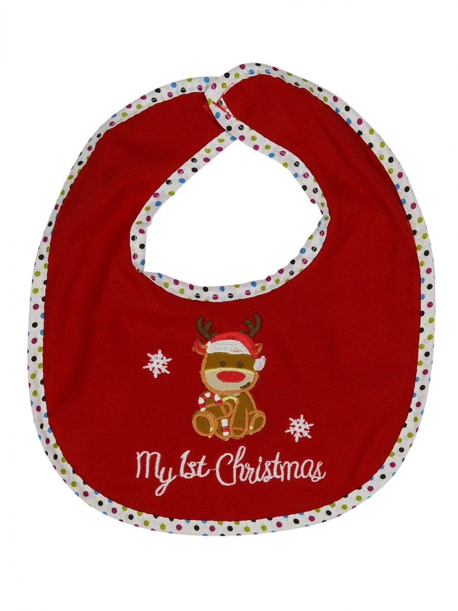 Babies My First Christmas Santa Hat 38cbfb9ef73